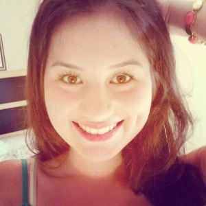 Fernanda, uma gata!!!