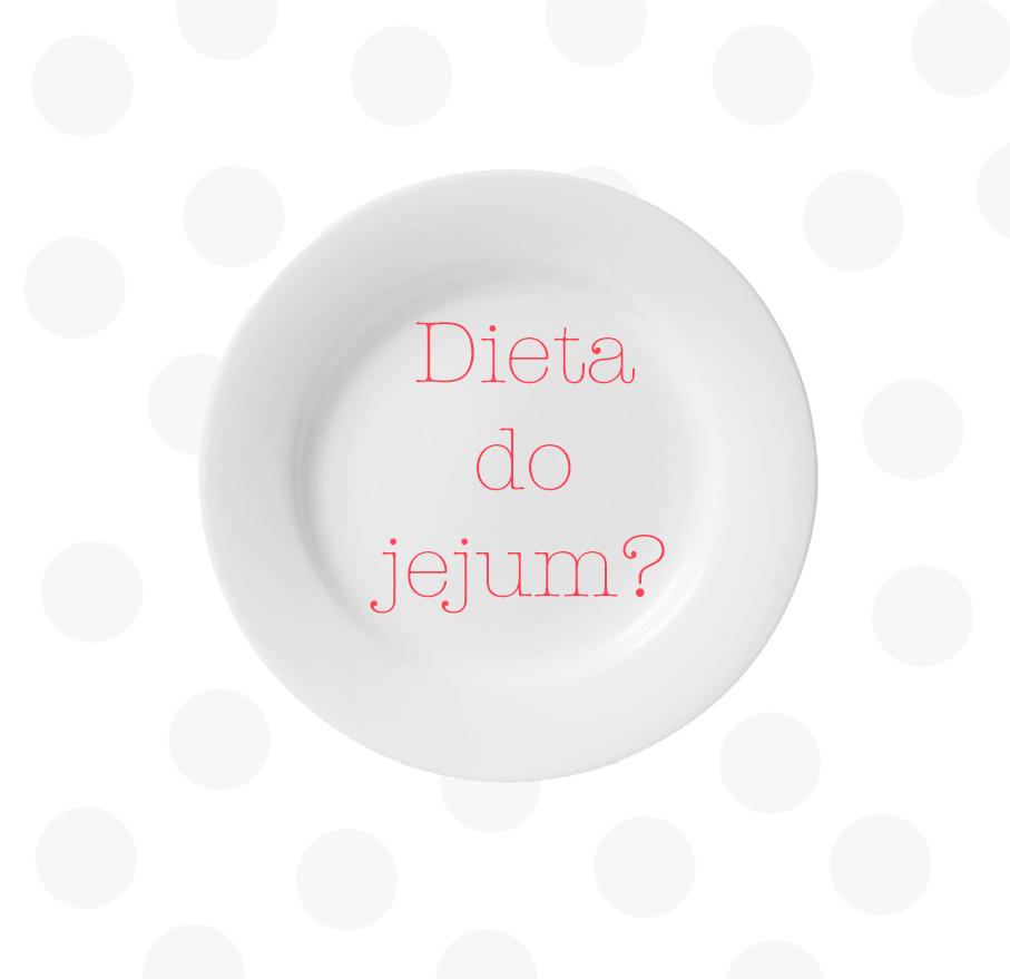 dietadojejum